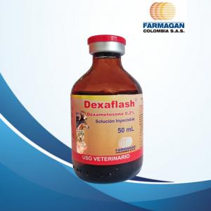 Dexaflash ® X 20 ML