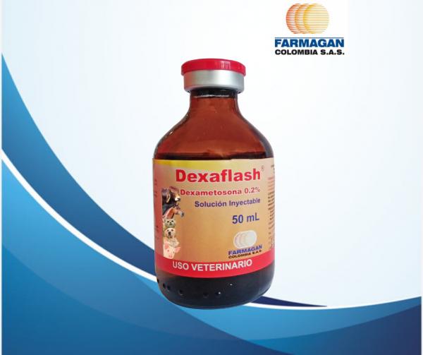 Dexaflash ® X 50 ML