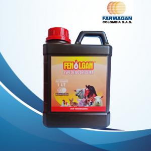 Fenolgan ® Especifico X 4000 ML