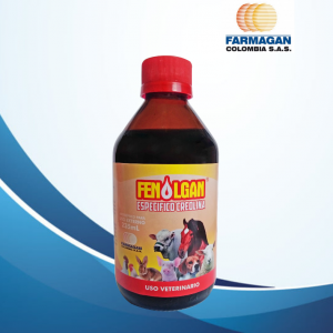 Fenolgan ® Especifico X 60 ML