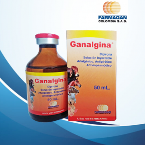 Ganalgina ® X 50 ML