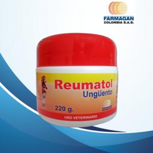 Reumatol ® X 220 g