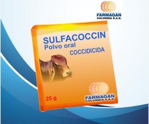 Sulfacoccin (1)