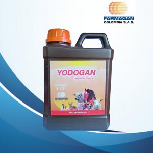 Yodogan 4% ® X 1000 ML