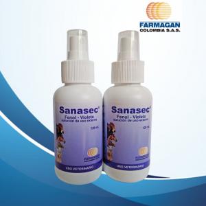 Sanasec ® 120 ML